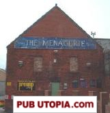 The Menagerie Bar in Belfast picture
