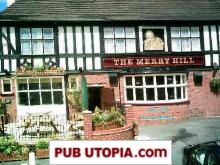 The Merry Hill in Wolverhampton picture