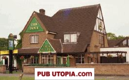 Dove Inn in Leicester picture