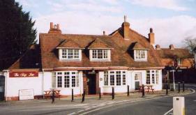 The Ship Inn in Farnborough picture