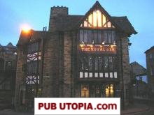 The Royal Oak in Halifax picture