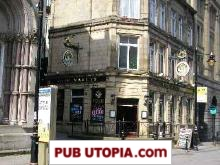 The City Vaults in Bradford picture