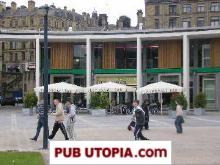 The Turls Green in Bradford picture