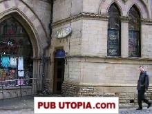 Exchange Ale House in Bradford picture