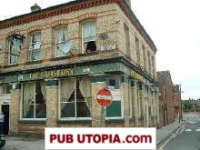 The Salisbury in Liverpool picture