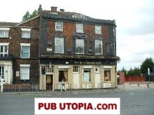 The New Halfway House in Liverpool picture