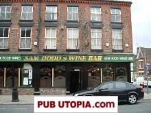 Sam Dodds Wine Bar in Liverpool picture