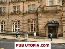 Midland Hotel in Bradford picture