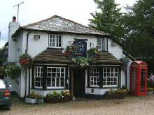 The Oak Inn in Lyndhurst picture