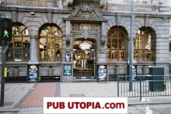 Mr Foleys Ale House in Leeds picture
