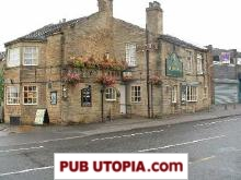 The Green Man in Bradford picture