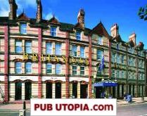Stage Door Bar in Wolverhampton picture