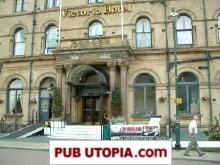 The Victoria Hotel in Bradford picture