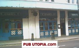 O Neills Irish Bar in Wolverhampton picture