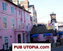 The Woolpack in Norwich picture