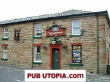 The Britannia Inn in Accrington picture