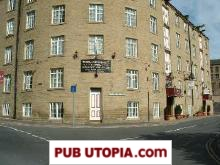 Wool Merchant Hotel in Halifax picture