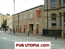 The Barum Top Inn in Halifax picture