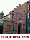 Old Moot Hall Inn in Nottingham picture