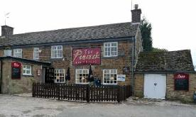 The Peacock Inn in Chesterfield picture