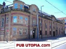 The Swim Inn in Sheffield picture
