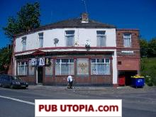 Gower Arms in Sheffield picture