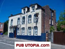 Grapes Inn in Sheffield picture