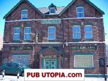 Firth Park Hotel in Sheffield picture