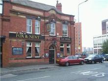 Fox & Newt in Leeds picture