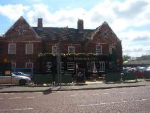 The Woolpack Inn in Norwich picture