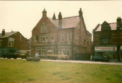 Britannia Inn in Leeds picture