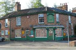 Dyers Arms in Norwich picture