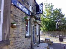 Brittania Hotel in Lancaster picture