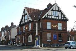 The Marlborough Arms in Norwich picture