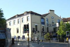 The Bell Hotel in Norwich picture