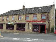 Jam Factory in Bradford picture