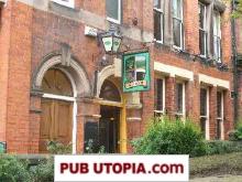 Ryans Bar in Derby picture