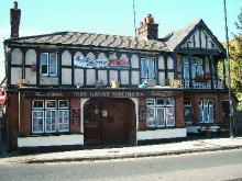The Great Northern in St Albans picture