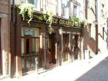 The Grapes in Liverpool picture