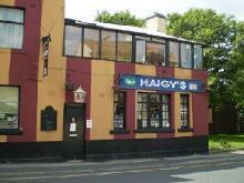 Haigys in Bradford picture