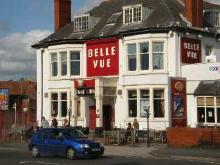 The Belle Vue in Blackpool picture