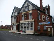 Burn Naze in Thornton-Cleveleys picture
