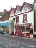 Kings Head in Norwich picture