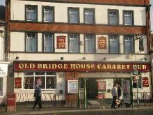 Old Bridge House in Blackpool picture