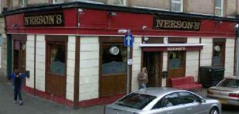 Neesons Bar in Glasgow picture