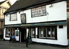 Old Windmill Inn  in Coventry picture
