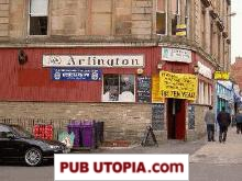 Arlington Bar in Glasgow picture