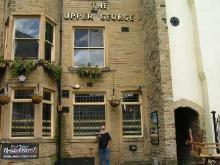 The Upper George in Halifax picture