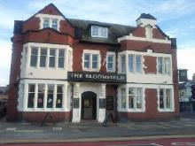 Bloomfield Hotel in Blackpool picture