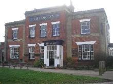 Falcon Inn in Southampton picture